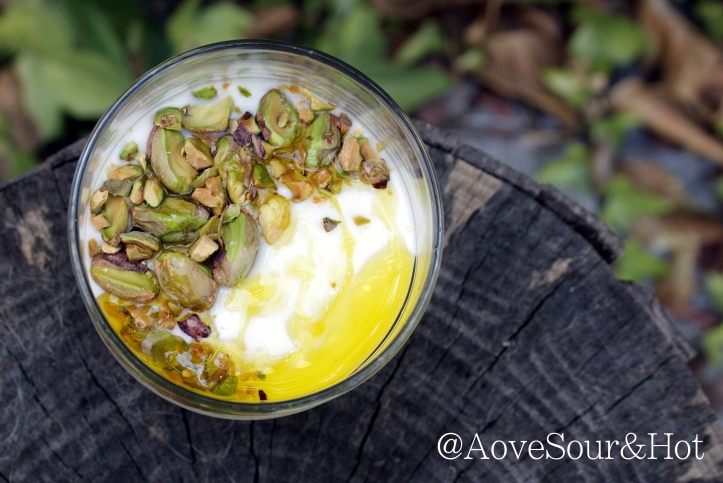 Yogur aove_olive oil