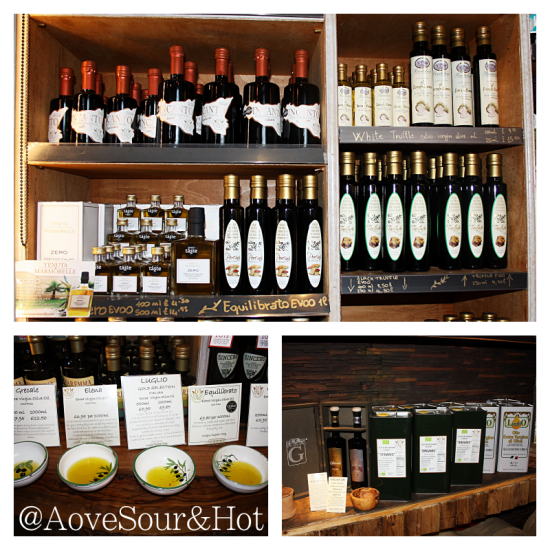 The Olive Oil Co._Olive Oil
